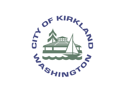 City of Kirkland logo