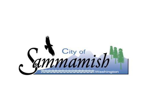 City of Sammamish logo